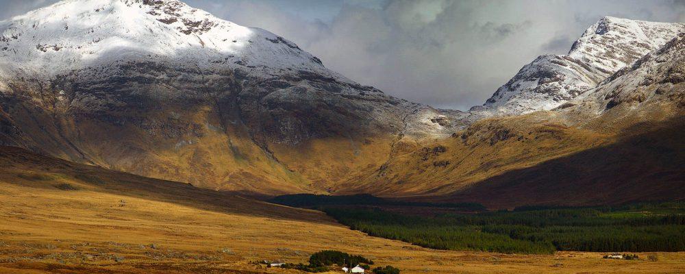 Explore, Experience & Escape to Connemara this Winter