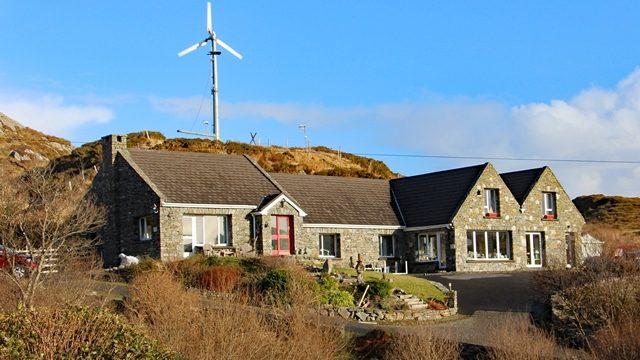 Cottage 335 – Clifden
