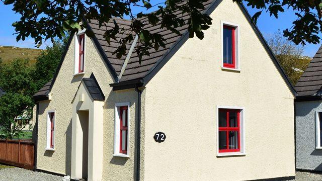 Cottage 346 – Clifden