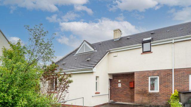Cottage 353 – Clifden