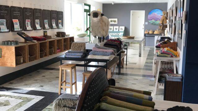 Joyce's Craft Shop