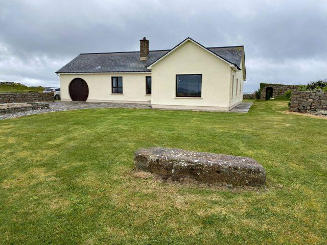 Cottage 383 – Claddaghduff