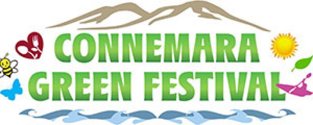 Connemara Green Festival – 2019