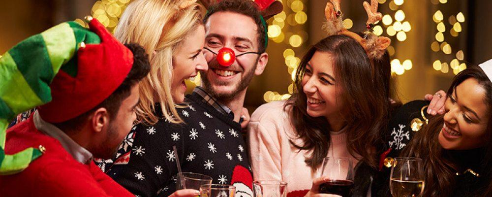 Celebrate Christmas in Connemara