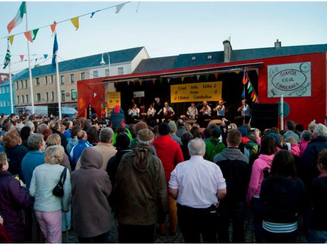Clifden Traditional Music Festival – 2020
