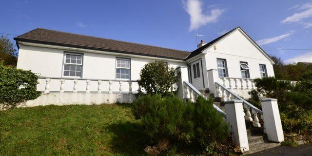 Cottage 141 – Clifden