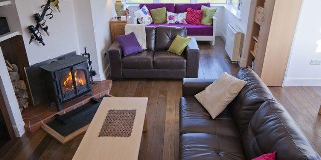 Cottage 139 – Clifden