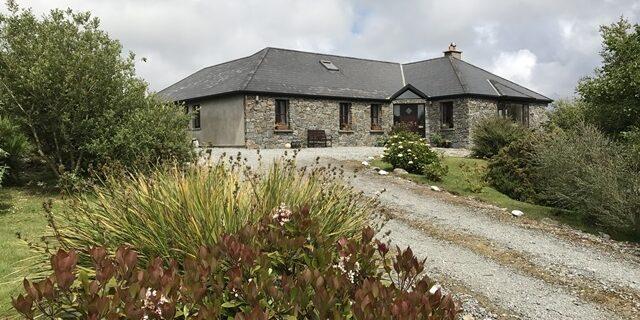 Cottage 261 – Moyard