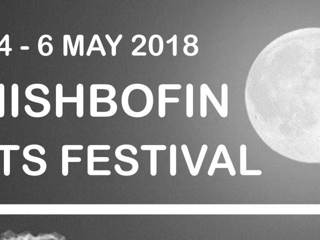 Inishbofin Arts Festival – 2018
