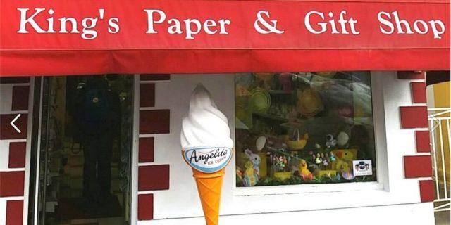 Kings Papershop