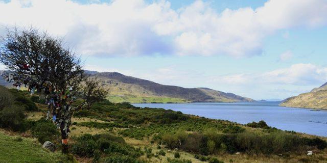 Killary Fjord