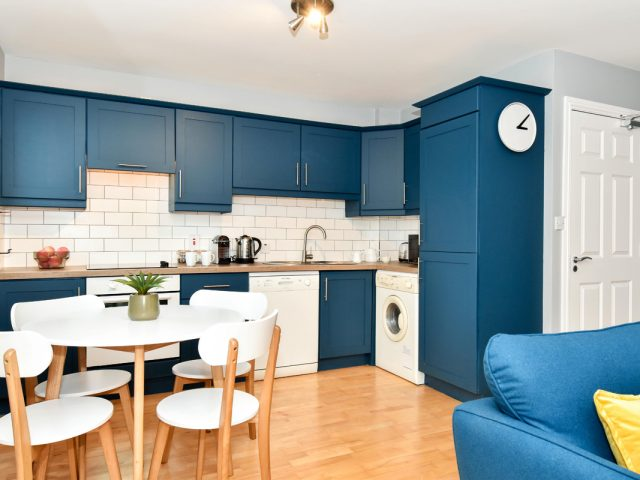 Apartment 292 – Clifden