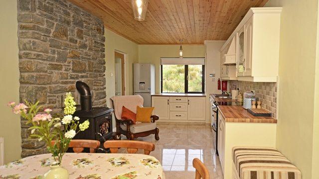 Cottage 317 – Recess