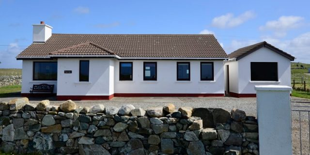 Cottage 162 – Ballyconneely