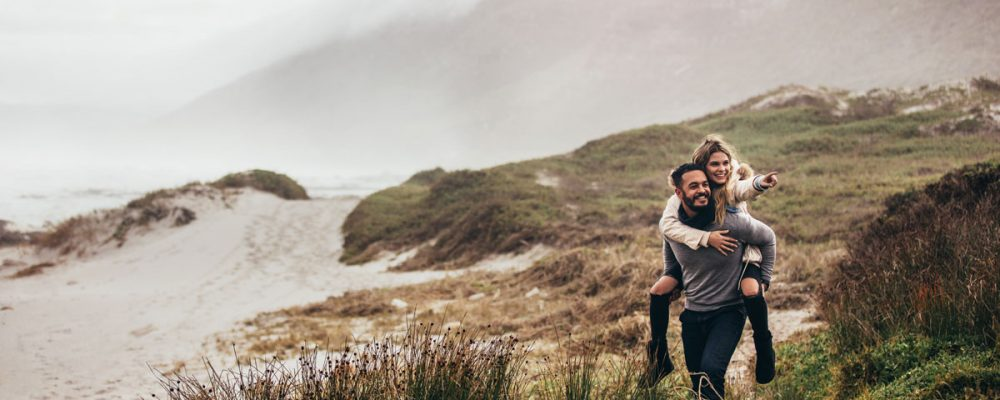 10 Romantic Suggestions this February in Connemara