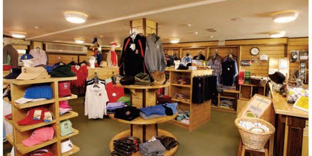 Proshop @ Connemara Golf Links