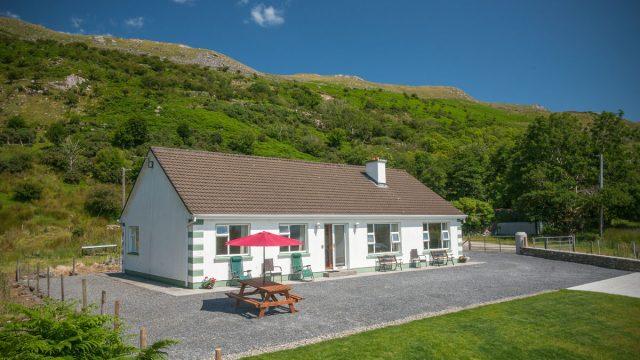 Cottage 390 – Maam