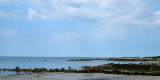 Spiddal Beach