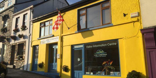 Love Connemara Visitor Information Centre