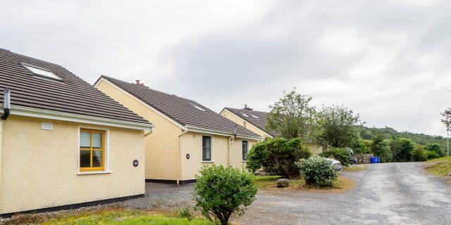 Cottage 391 – Clifden